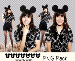 Tiffany Pack by RiryechSmithYul21