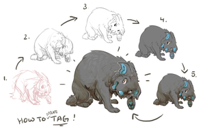 Tag step-by-step by chirpeax