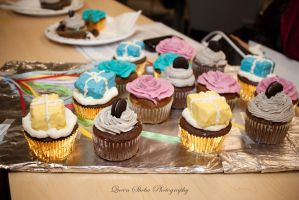 Colourful Treats by QueenSheba24