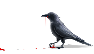 Crow by JunkieKB