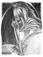 Leonidas by Broly1337