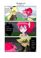 The Apple rule by thegreatrouge