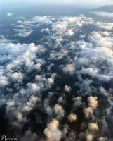 Cotton Clouds by PhRiStO