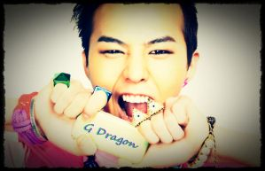 G Dragon Wallpaper 38 by xTHExFUNNNX