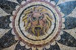 Roman mosaic by LordMajestros
