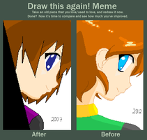 Before and After by axlluvr1324