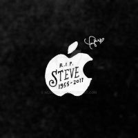R.I.P. Steve.003 by NessWolfe
