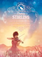 Lindsey Stirling - Tour Poster by Eeren