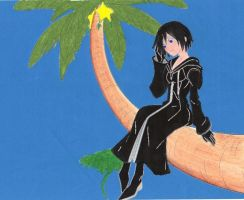 Xion Number 14 by Puja723