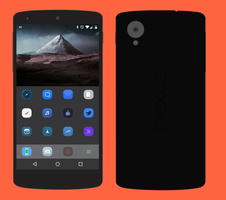 Nexus5 2 by shazambatman