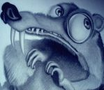 SCRAT by sinsenor