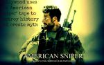American Sniper by FCOSS