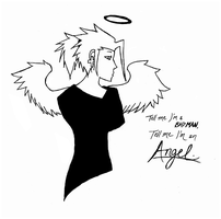 Tell Me I'm An Angel by X-Academy