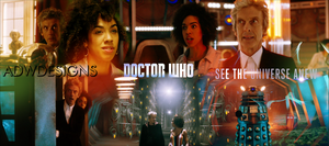 Doctor Who - Series 10 Trailer Blend #1 by feel-inspired