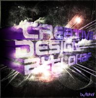 Creative Design by flohaf