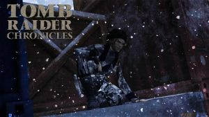 TOMB RAIDER Chronicles: Russian Base by doppeL-zgz