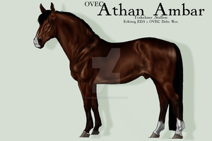 OVEC Athan Ambar by SageSinRiddle