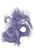 Draconis 2 by TigrisAlbo