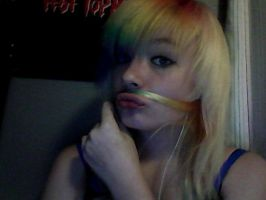 I Mustache You a Question by MayhemMegan