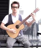 Brendon Urie 23 by shelbysarrazin