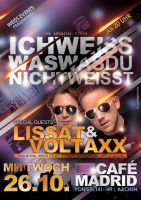 iwwwdnw Poster Lissat Voltaxx by homeaffairs