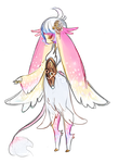 [Adopt] Milagris - SOLD by Bogoro