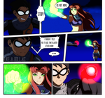 Apprentice Comic Remake by MadAsThyHatter