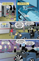 Betty Boop Dynamite Comic #2 (Page 9) by Rapper1996