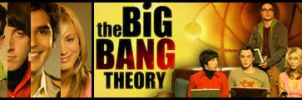 the big bang theroy by bl4ckxst4r