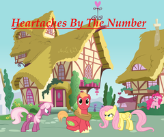 Heartaches By The Number cover image by alexanderhunt88