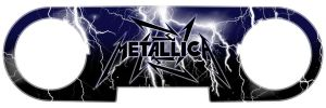Metallica skin by renzantolin