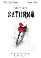 Saturno Teaser Poster by TheDraven