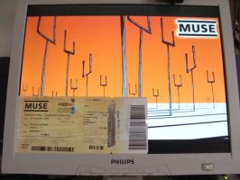 Muse - Italia by MyMaSs