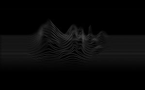 Unknown Pleasures by Cen0byte