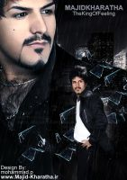 majid kharatha in city 2 by Mohammad-GFX