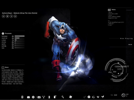 theme MARVEL by didag12