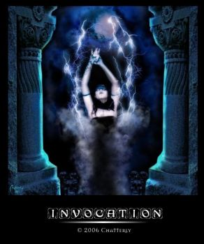 Invocation by Chatterly