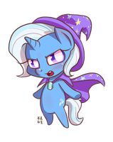 TGaP Trixie by mrs1989