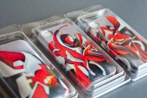 Iphone covers limited edition by originalASKER