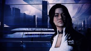 Miranda Lawson 27 by johntesh