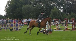 British Show Jumping 67 by mapal-stock