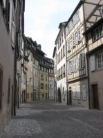 the street by Mayolijntje