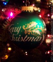 ...Merry Christmas... by SCiganovich