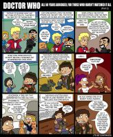 Doctor Who Abridged (2) by Fadri