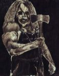 Hatchet by Orion12212012