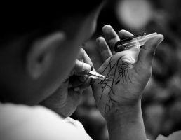 The Artist by josepaolo