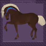 Nordanner Personal Import 570 by Cloudrunner64