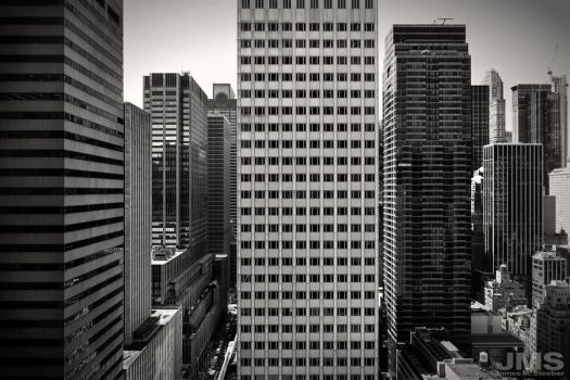 View from the Dentist Office by steeber