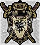 Albanian ClothinG - KinG Shield by AlbanianClothinG