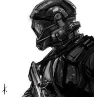 ODST by andyk1